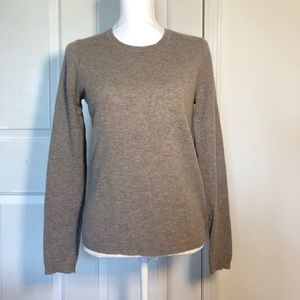 Tahari Pure Luxe Women's Cashmere Sweater